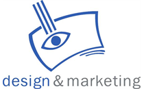 Logo von design & marketing Hoppe
