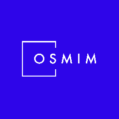 Logo bedrijf Osmim Marketing Agency